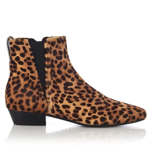 8dedc42d5d89 Isabel Marant Shoes - Isabel Marant Étoile Patsha Ankle Booties